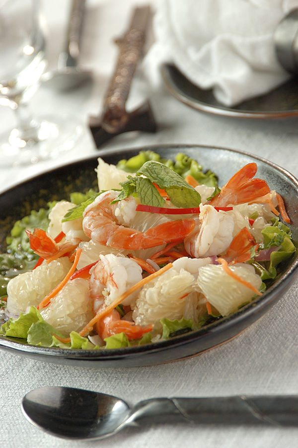 Food_Pomelo-Salad