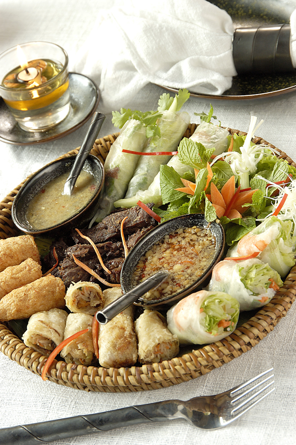 IndoChine-fingerfood-platter